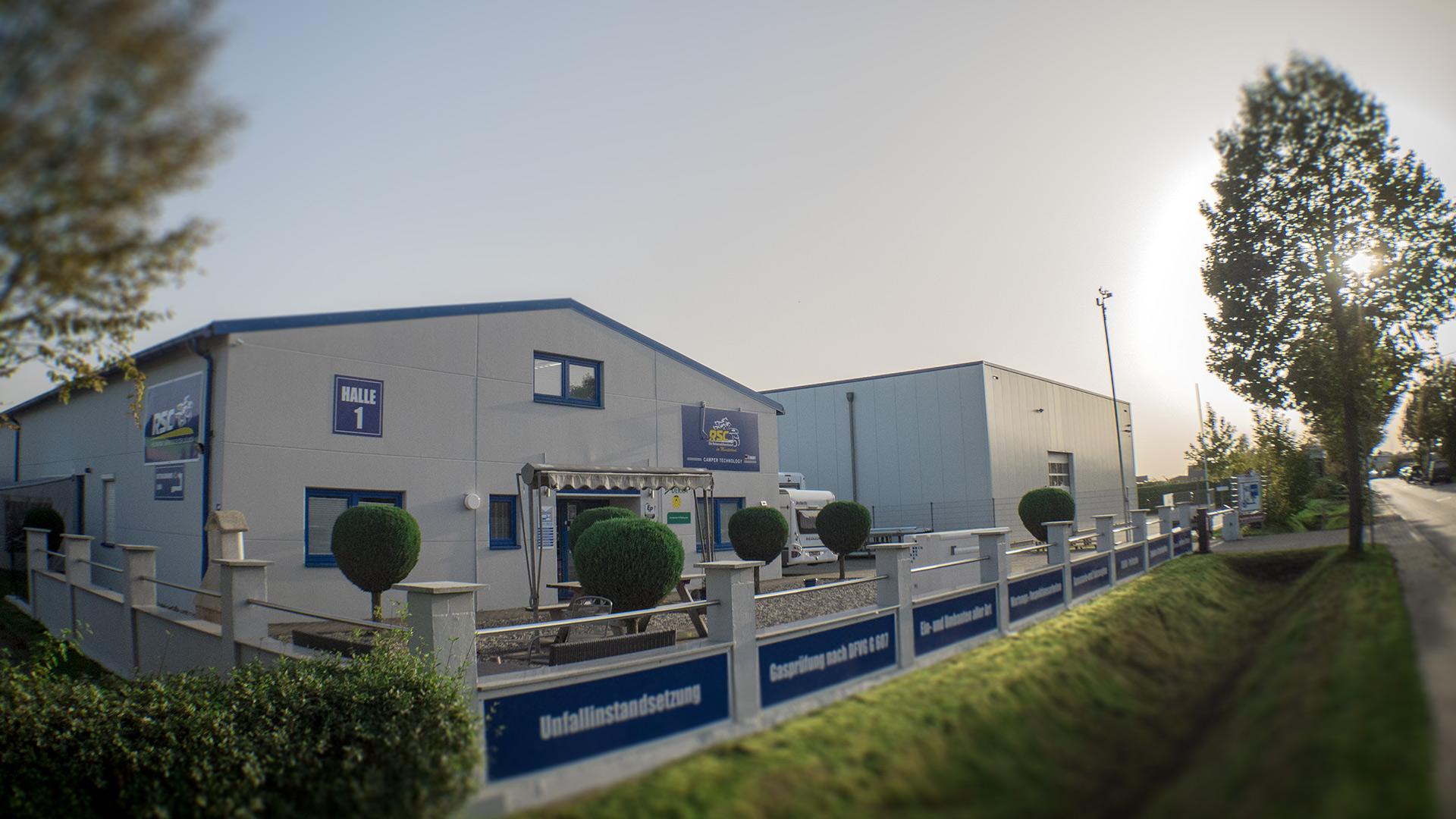 Home / Reisemobil Service Center Dülmen